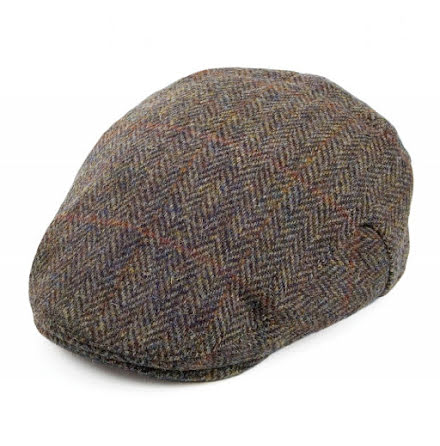 Stornoway brun/inslag
