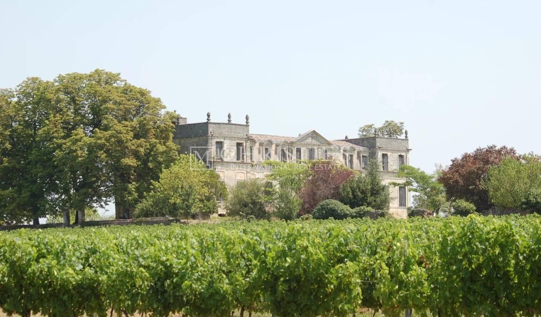 Vignoble Prignac-et-Marcamps