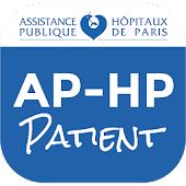 AP-HP Patient Icon