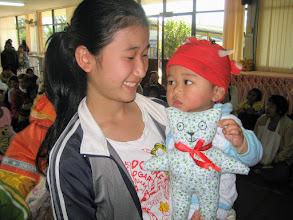 Photo: At Chiang Dao Hospital