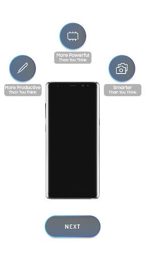 AR Samsung Experience Store 1.1 screenshots 3