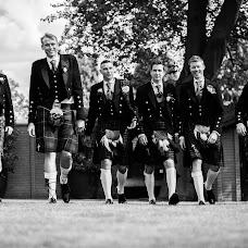 Wedding photographer Arjan Barendregt (ArjanBarendregt). Photo of 09.08.2016