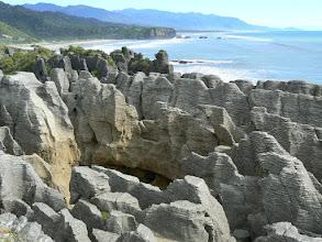 Photo: Paparoa N P, Pencakes Rocks