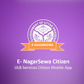eNagarSewa Citizen App