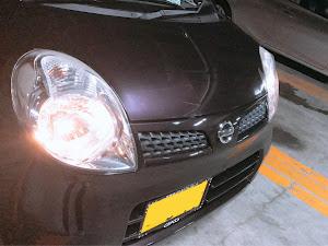 モコ MG22S 平成19年のカスタム事例画像 千稀さんの2018年10月11日16:01の投稿