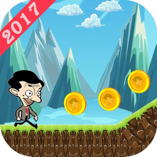Mr Pean Adventure Run new 2017