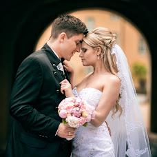 Wedding photographer Konstantin Richter (rikon). Photo of 12.07.2017