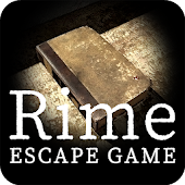 Rime - room escape game - icon