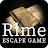 Rime - room escape game - Icône