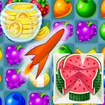 Juice Maker Match 3 Icon