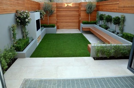 Small Garden House Design Android Apps on Google Play