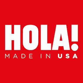 HOLA! USA English