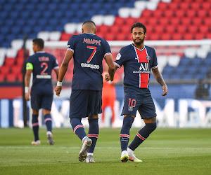 'PSG bereidt komst CR7 voor en... laat Neymar weten dat hij mag vertrekken'