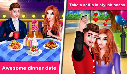A Pretty Girl Next Door:Neighbour Love Affair Game android2mod screenshots 5
