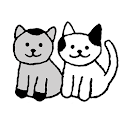Cats are Cute icon