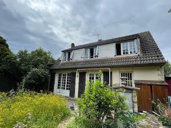 maison à Crespières (78)