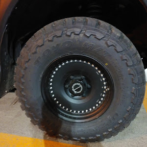 ハイラックス GUN125 Z.Black rally editionのカスタム事例画像 なんさんの2019年09月21日22:07の投稿