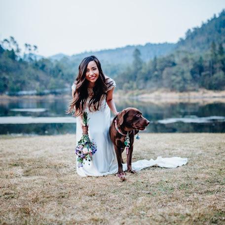 Fotógrafo de bodas Veronica Vargas (Veronicavargas). Foto del 15.02.2018