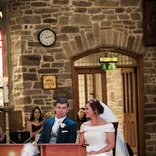 Wedding photographer Catherine Tangney (CatherineTangney). Photo of 24.12.2018