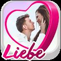 Liebe Bilder icon
