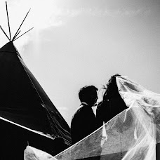 Wedding photographer Dominique Shaw (dominiqueshaw). Photo of 09.09.2015