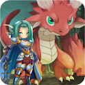Dragon Call (Card battle TCG) icon