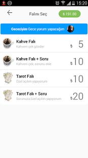 Medyum Hoca Kahve, Tarot, Vefk - náhled
