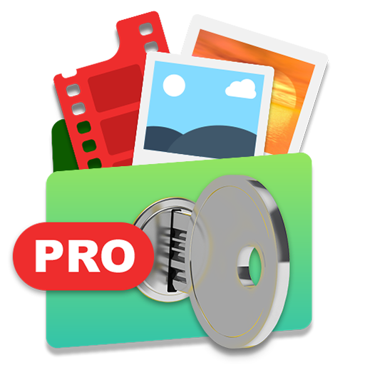 Gallery Vault Pro - hide photos hide videos