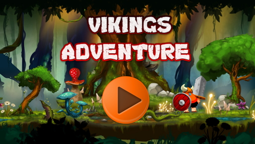 Viking Adventure 1.1 screenshots 1