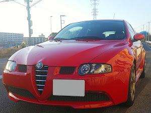 147 937AXL 2003 GTAのエンブレムのカスタム事例画像 yutamk2さんの2019年01月23日16:07の投稿