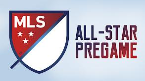 MLS All-Star Pregame thumbnail