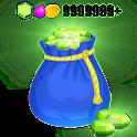 Gems Coc-gems Calculator 2020 icon