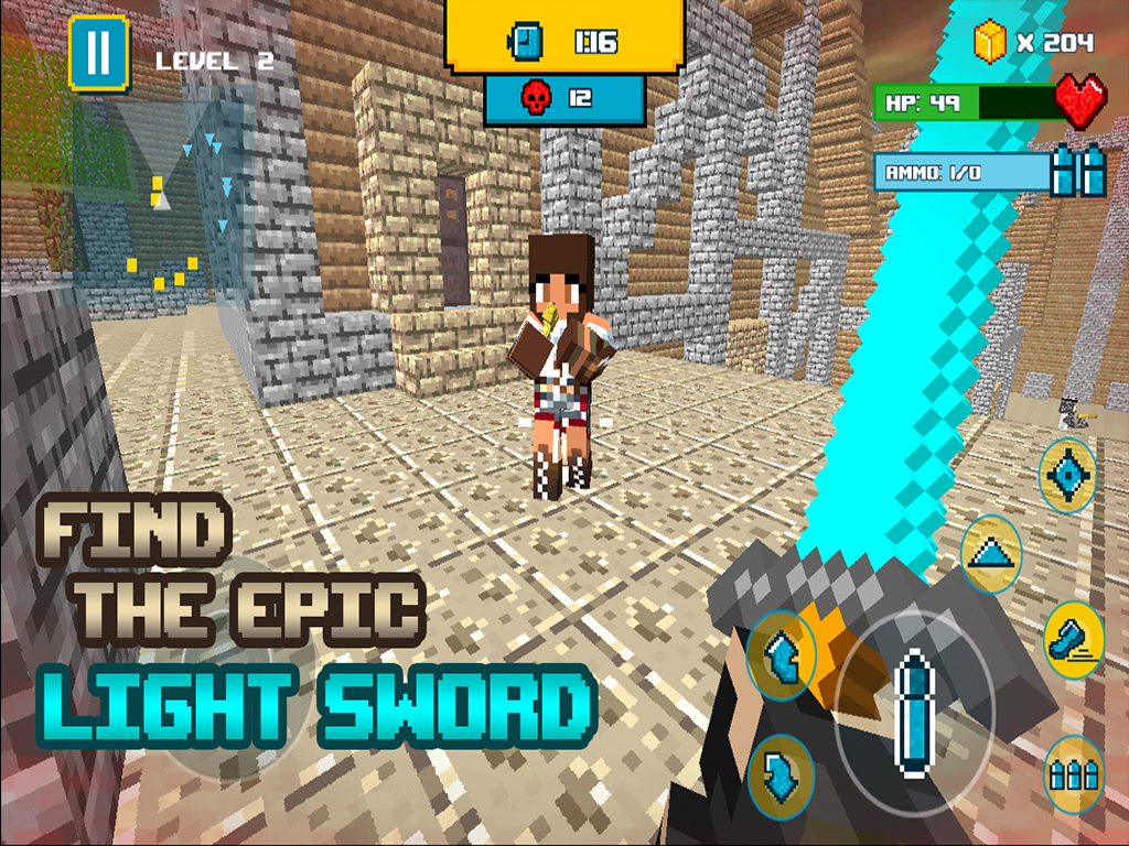Assassin's Freed United Games- screenshot