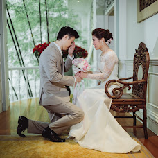 Wedding photographer Sittichok Suratako (sitphotograph). Photo of 08.08.2017