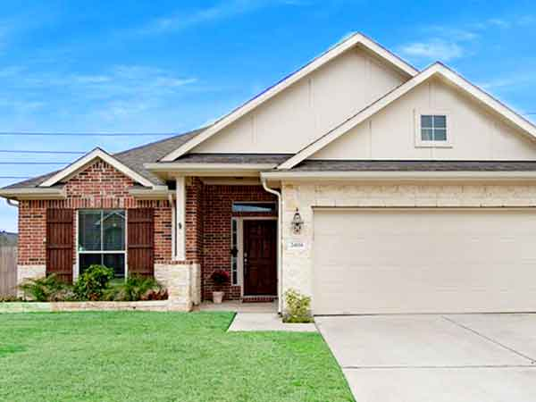 houses for rent fort worth tx