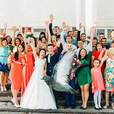 Wedding photographer Mikhail Belkin (MishaBelkin). Photo of 12.10.2015