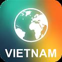 Vietnam Offline Map icon
