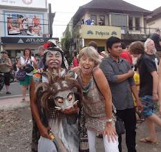 Photo: 2 - UBUD fête de NYEPI