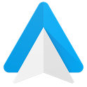 Android Auto - Maps, Media, Messaging & Voice icon