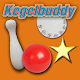 Kegelbuddy delüx (ninepins) apk