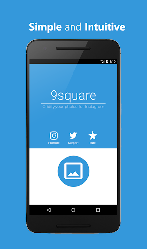 Image of 9square for Instagram 4.00.08 1