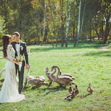 Wedding photographer Elena Shklyar (Hazyar). Photo of 16.01.2015