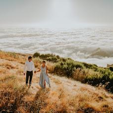 Wedding photographer Ricardo Meira (RicardoMeira84). Photo of 13.03.2018