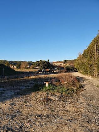 Vente terrain 457 m2