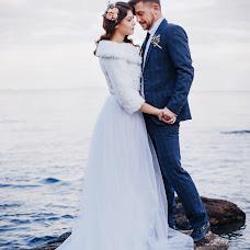 Wedding photographer Anastasiya Polyakova (StasiiaPolyakova). Photo of 24.02.2016