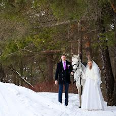 Свадебный фотограф Анна Жукова (annazhukova). Фотография от 27.03.2015