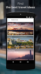 AccorHotels - Hotel booking- screenshot thumbnail