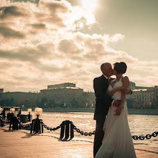 Wedding photographer Eduard Kachalov (edward). Photo of 19.09.2015