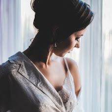 Wedding photographer Aleksandra Topekha (AlexandraStudio). Photo of 08.10.2018
