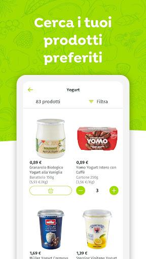 Supermercato24 screenshot 3
